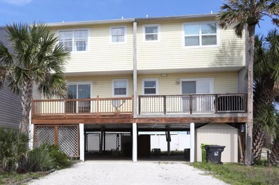 1030 N Fletcher Ave UNIT B-1, Fernandina Beach, FL 32034 - #: 942400