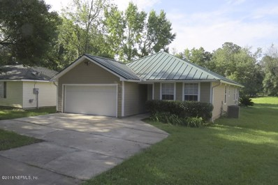 Baldwin, FL home for sale located at 280 W Oliver St, Baldwin, FL 32234