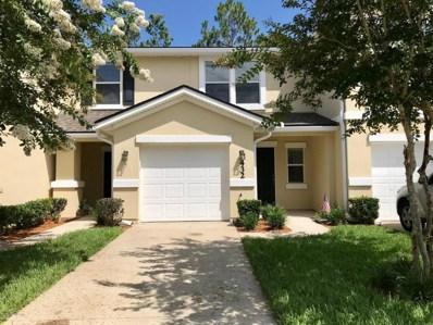 432 Walnut Dr, St Johns, FL 32259 - MLS#: 942443