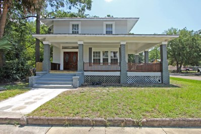 2105 Evergreen Ave, Jacksonville, FL 32206 - #: 942449