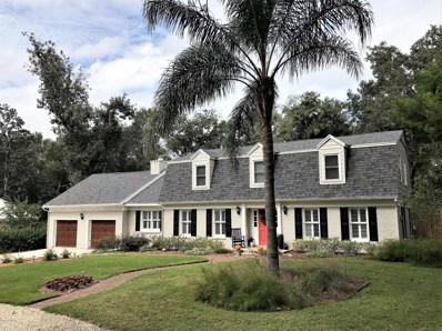 1375 Shadow Woods Ln, Fernandina Beach, FL 32034 - MLS#: 942475