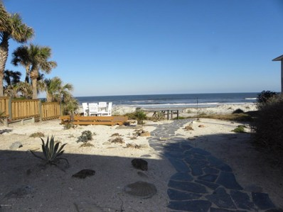 Atlantic Beach, FL home for sale located at 2011 Beach Ave, Atlantic Beach, FL 32233