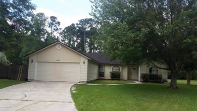 488 Oldfield Dr, Orange Park, FL 32003 - MLS#: 942487