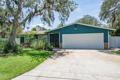 202 Swallow Rd, St Augustine, FL 32086 - #: 942488