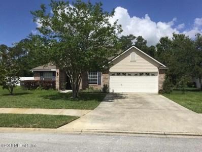 879 Red House Branch Rd, St Augustine, FL 32084 - MLS#: 942504