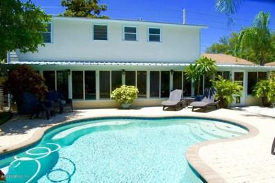 1218 Seabreeze Ave, Jacksonville Beach, FL 32250 - #: 942505