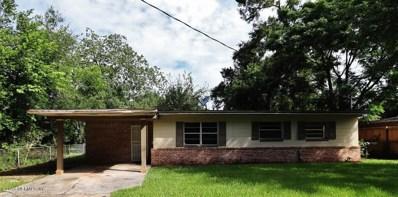 6815 King Arthur Rd, Jacksonville, FL 32211 - #: 942519