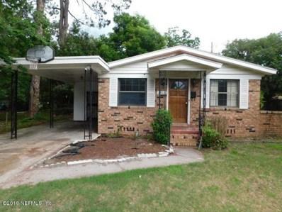 2603 Henrietta St, Jacksonville, FL 32209 - #: 942521