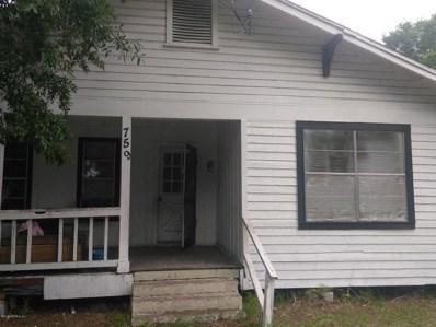 757 Crestwood St, Jacksonville, FL 32208 - #: 942557