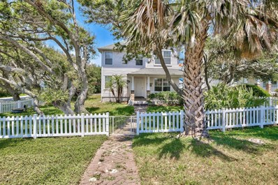 216 Boating Club Rd, St Augustine, FL 32084 - #: 942559