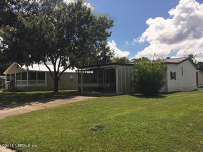 110 Pine Lake Dr, Satsuma, FL 32189 - #: 942568