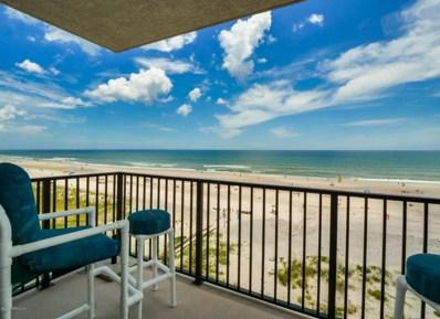 601 1ST St S UNIT 6A, Jacksonville Beach, FL 32250 - #: 942574