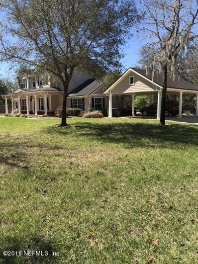 5792 Green Rd, Middleburg, FL 32068 - MLS#: 942603