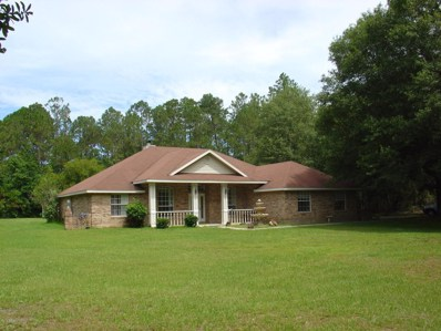 Maxville, FL home for sale located at 1000 County Rd 217, Maxville, FL 32234