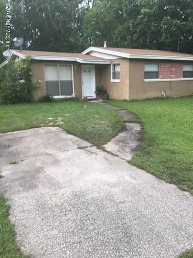 4655 Portsmouth Ave, Jacksonville, FL 32208 - #: 942627