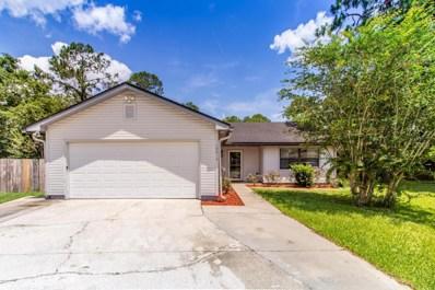10812 Carrington Ct, Jacksonville, FL 32257 - MLS#: 942699