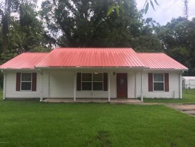 646 N St Clair St, Starke, FL 32091 - #: 942701