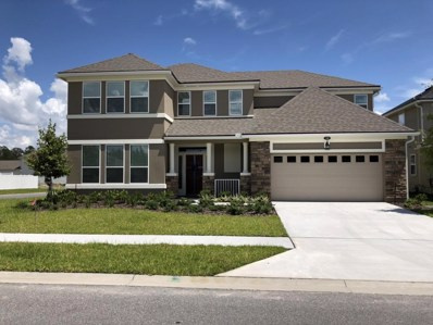 190 Autumn Bliss Dr, St Johns, FL 32259 - MLS#: 942712