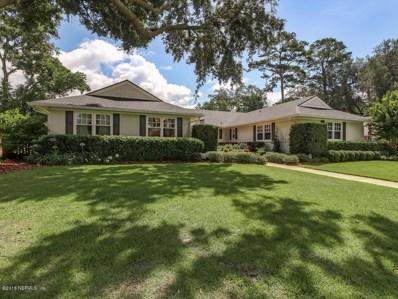 4241 W Point La Vista Rd, Jacksonville, FL 32207 - MLS#: 942714