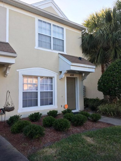 8230 N Dames Point Crossing Blvd UNIT 408, Jacksonville, FL 32277 - #: 942717