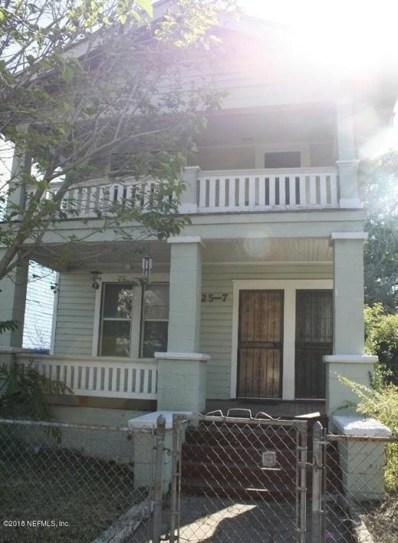 1827 Walnut St, Jacksonville, FL 32206 - #: 942724