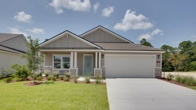 4153 Fishing Creek Ln, Middleburg, FL 32068 - MLS#: 942736