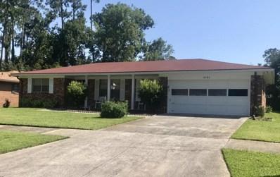 8985 Mornington Dr, Jacksonville, FL 32257 - #: 942783