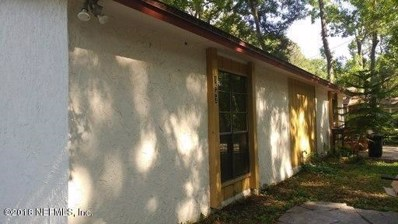 1642 Solomon St, Orange Park, FL 32073 - #: 942793