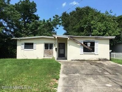 1439 Griflet Rd, Jacksonville, FL 32211 - MLS#: 942823