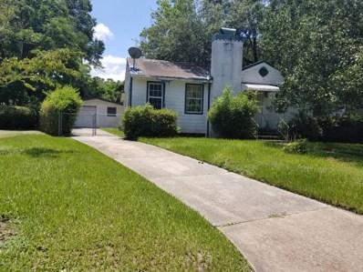 7024 Wakefield Ave, Jacksonville, FL 32208 - #: 942824