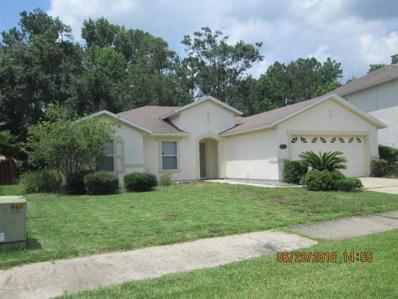 1297 Dunns Lake Dr, Jacksonville, FL 32218 - MLS#: 942841