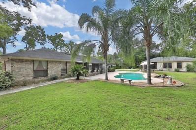 1745 Pitch Pine Ave, St Johns, FL 32259 - #: 942853