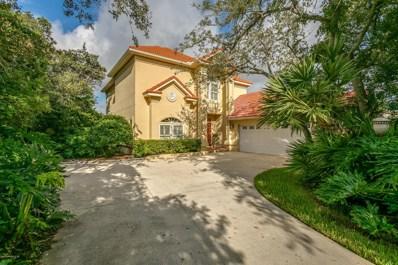 817 Kalli Creek Ln, St Augustine, FL 32080 - #: 942871