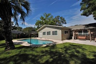 708 Davis St, Neptune Beach, FL 32266 - #: 942886