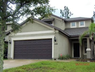 528 Drysdale Dr, Orange Park, FL 32065 - #: 942931