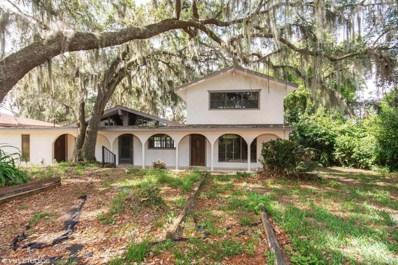 5847 White Sands Rd, Keystone Heights, FL 32656 - #: 942938