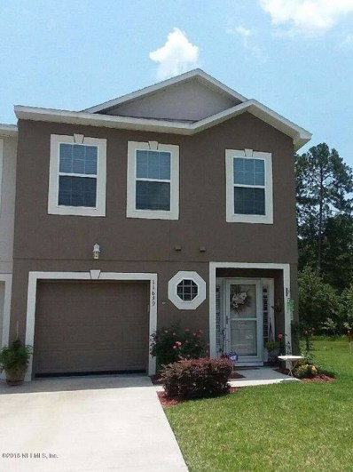 11639 Hickory Oak Dr, Jacksonville, FL 32218 - MLS#: 942943