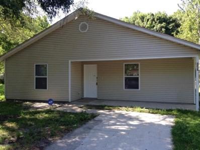 2215 Hartridge St, Jacksonville, FL 32209 - #: 942947