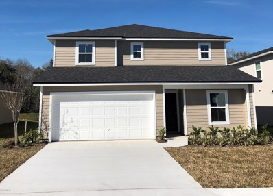 297 Sawmill Landing, St Augustine, FL 32086 - #: 942993