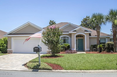1005 Windward Way, St Augustine, FL 32080 - #: 943028