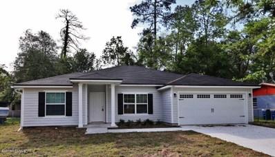 11067 Key Coral Dr, Jacksonville, FL 32218 - #: 943033