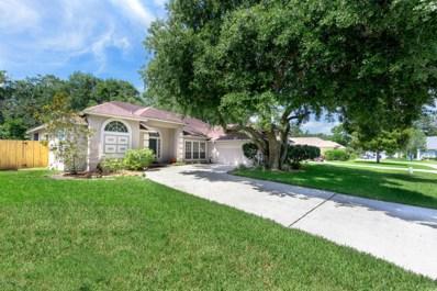 836 Brookstone Ct, St Johns, FL 32259 - MLS#: 943039