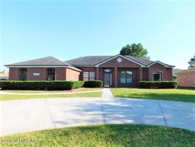 3462 Melissa Cove Way, Jacksonville, FL 32218 - #: 943043