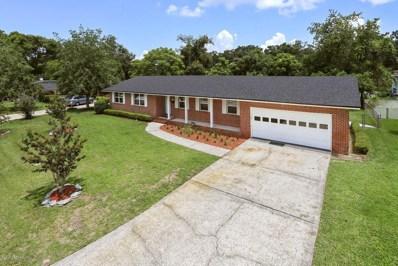 10745 High Ridge Rd, Jacksonville, FL 32225 - #: 943053