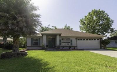 13943 Ridgewick Dr, Jacksonville, FL 32218 - MLS#: 943094