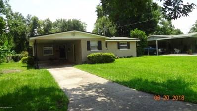 2509 Una Dr, Jacksonville, FL 32216 - #: 943127