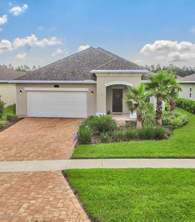 59 Ceja Way, St Augustine, FL 32095 - #: 943132
