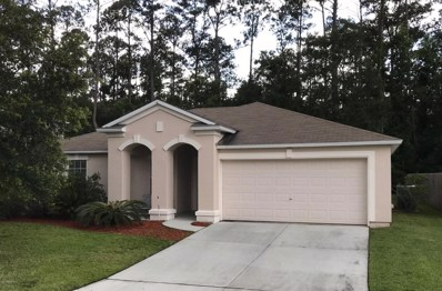 2859 Woodstone Dr, Middleburg, FL 32068 - #: 943139