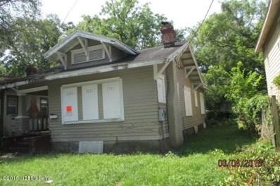 2554 Calvin St, Jacksonville, FL 32204 - #: 943153