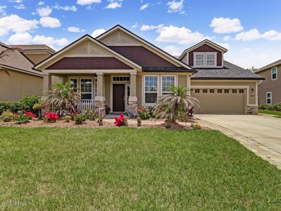 165 Quail Creek Cir, St Johns, FL 32259 - MLS#: 943177